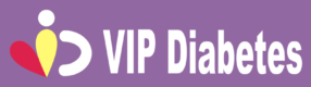 VIP Diabetes logo